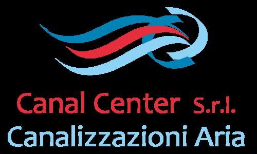 Logo Canal Center srl
